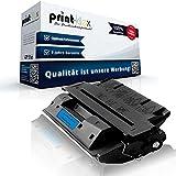 Print-Klex kompatibler XXL Toner für HP C4127X 27X LaserJet 4000 Laser Jet 4000N 4000SE 4000T 4000TN 4050 4050N 4050SE 4050T 4050TN HP27X C4127X
