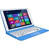Kurio Smart Hybrid 2-in-1 Tablet und PC DECIIC15200 22.61 cm (8,9 Zoll) Intel Core 2 quad Baytrail T...