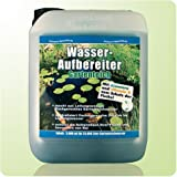 Wasseraufbereiter Gartenteich 5.000 ml Kanister