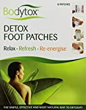 Bodytox Detox Foot 6 Patches