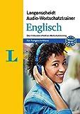 Langenscheidt Audio-Wortschatztrainer Englisch - für Fortgeschrittene: Über 6 Stunden effektives...
