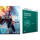 Battlefield 1 - [PC] + Kaspersky Anti-Virus 2017 - [Online Code]