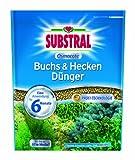 Substral  Osmocote Buchs & Hecken Dünger - 1,5 kg