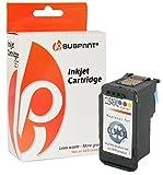 Bubprint Druckerpatrone color kompatibel für Canon CL-546 CL 546 546xl CL546xl pixma mx495 mg2950 ip2850 mg2550 mg2450 mg3051 MX 495 MG 2950 IP 2850