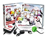 StressChecker Profi– HRV Biofeedback Produkt für Windows PCs und Windows Tablets für...