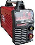 Metalworks TEC 200 Elektrodenschweißgerät, MMA, Inverter