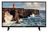 Telefunken XF39D101 99 cm (39 Zoll) Fernseher (Full HD, Triple Tuner)