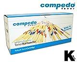 Compedo Premium Toner black/schwarz (15.100 Seiten) ersetzt Canon Nr. C-EXV37 (2787B002) für Canon IR 1730, 1730i, 1730iF, 1740, 1740i, 1740iF, 1750, 1750i, 1750iF, Imagerunner 1730, 1730i, 1730iF, 1740, 1740i, 1740iF, 1750, 1750i, 1750iF u. a.