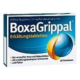 BoxaGrippal, 20 St. Tabletten