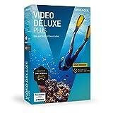 MAGIX Video deluxe – 2017 Plus – die Software für effektreichen Videoschnitt
