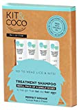 Shampoo gegen Kopfläuse und Nissen von KIT & COCO