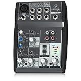 Behringer XENYX 502 Mischpult