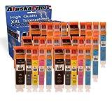 30er Set Druckerpatronen Komp. für Canon PGI-550 xl CLI-551 xl PGI550 xl CLI551 xl PGI550xl CLI551xl für Canon pixma Mx925 patronen mx 925 mx725 ip7250 canon mg5650 Pixma ix6850 ip8750 Canon Pixma MX 725 925 MX925 MX725 pixma mg6650