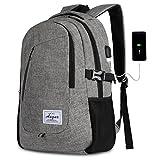 AUGUR Laptop Rucksack 12-16 Zoll (9 Farben),Business Rucksack Schulrucksack Daypack Reiserucksack...