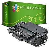 Toner kompatibel für HP Laserjet 2400 / 2410 / 2410N / 2420 / 2420D / 2420DN / 2420DTN / 2420N / 2430 / 2430DTN / 2430N / 2430T / 2430TN / Canon LBP-3410 / LBP-3460 / Q6511A / 11A / 710 / 0985B001 Schwarz / Black • Premium Qualität - Neuster Chip!