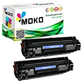 2 Tonerkassete kompatibel zu Canon FX 10: Canon Fax L-Series: L100 / L120 / L140 / L160 / L95 / L95 IN und Canon Faxphone L-Series: L 100/ L 120/ L 140/ L 160/ L 190/ L 90