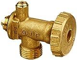 Campingaz 32417 Sicherheits-Flaschenventil (15 x 3 x 15 cm)