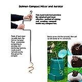 Kompost Belüfter
