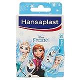 Hansaplast Frozen Pflaster, 2er Pack (2 x 20 Stück)