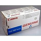 Canon original - Canon CLC 700 Series (1427 A 002) - Toner cyan - 4.600 Seiten