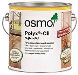 OSMO 3262d 2,5Liter Polyx Hartwachsöl Rapid, transparent matt