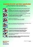 5 Blatt Wasserschiebefolie Decal Papier Transfer Folie DIN A4 transparent für Laserdrucker