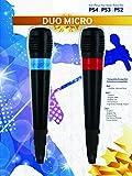 Mikrofone BigBen USB Dual Micro Pack
