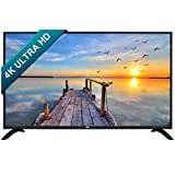 HKC 50B9A 50 Zoll (127 cm), 4K Ultra HD, Smart LED TV (TRIPLE TUNER, DVB-T2 / S2/ T/ S/C, CI+,H.265...