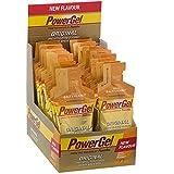 Power Gel Original mit Kohlenhydraten, Maltodextrin & Natrium – Energie Gels – Vegan – Salty Peanut 24 x 41 g