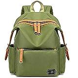 MMMMM Nylon Rucksack Schultasche für Kinder Jungen Mädchen Casual Daypack Trendy Travel Rucksack,1