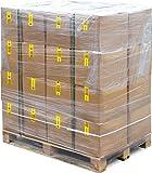 Buche Holzbriketts Palette 432 kg
