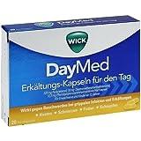 Wick DayMed Erkältungs-Kapseln, 20 St