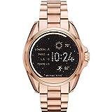 Fossil Damen Hybrid Smartwatch FTW1203