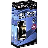 Emtec EQ 240 VHS Kassetten