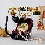RY im europäischen Stil Telefon Retro Kinder Handy High Heels Fashion Kunstharz Handy