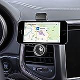 Demarkt Auto Halterung Auto Handy Halterung 360°Drehbar KFZ Lüftung Halter Auto Lüftungsschlitze...