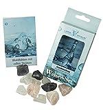 Lapis Vitalis Wassersteine Grundmischung, in Schachtel, 1er Pack (1 x 100 g)