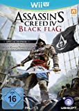 Assassin's Creed 4: Black Flag - [Xbox 360]