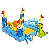 Intex 57138NP - Spielcentrum Fantasy Burg