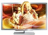 Philips 37PFL7606K/02 94 cm (37 Zoll) Ambilight 3D LED-Backlight-Fernseher (Full-HD, 400 Hz PMR,...