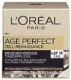 L'Oréal Paris Age Perfect Zell Renaissance Regenerierende Tagespflege, 50 g