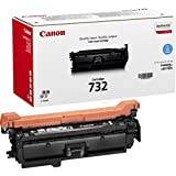 Canon ImageClass LBP-7780 cdn (732C / 6262 B 002) - original - Toner cyan - 6.400 Seiten