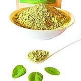 100 g Bio Neem Leaf Blätter Pulver Extrakt Niebaum Ayurveda azadirachta indicia