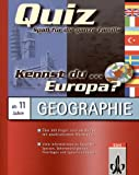 Kennst Du Europa?
