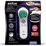 Braun NTF3000 No-Touch Stirnthermometer NTF3000