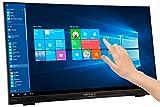 Hanns-G HT225HPB 54,61cm 21,5Zoll 1.920x1.080 16:9 VGA HDMI DP IPS
