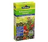 Dehner Balkonblumen-Dünger mit Langzeitwirkung, 1 kg, für ca. 10 Blumenkästen