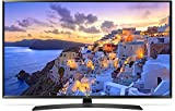 LG 49UJ635V 123 cm (49 Zoll) Fernseher (Ultra HD, Triple Tuner, Active HDR, Smart TV)