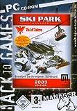 Ski Park Manager Val d'Isre 2003