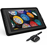 "XP-Pen Artist13.3 IPS 13.3"" Drawing Pen Display Grafikmonitor Zeichentablett mit Batteriefrei..."